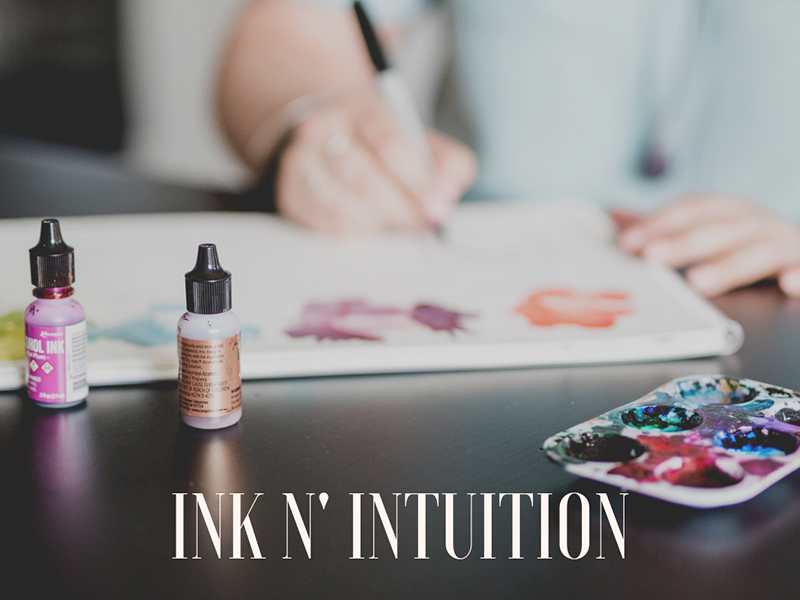 Ink n' Intuition logo