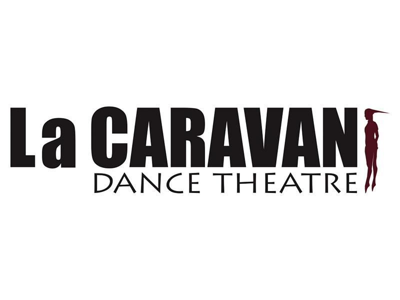 La Caravan Dance Theatre logo