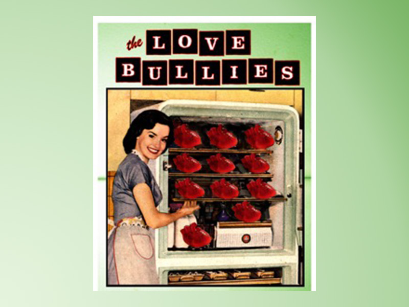 The Lovebullies logo