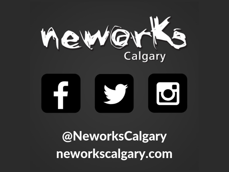 New Works Calgary contact info