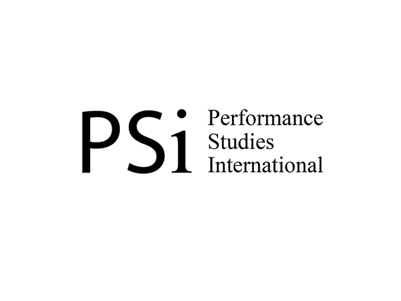 PSi Performance Studies International logo