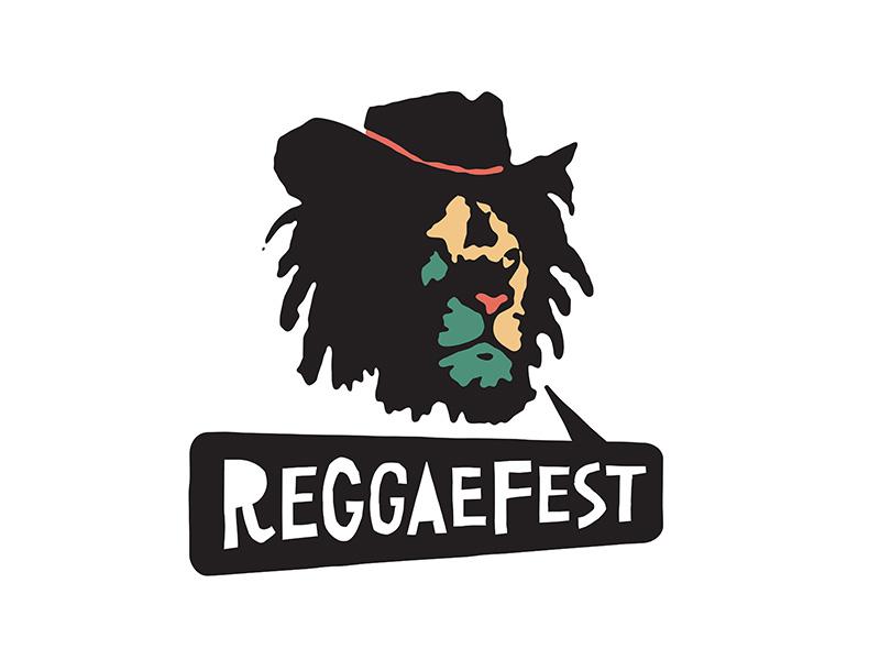 ReggaeFest logo