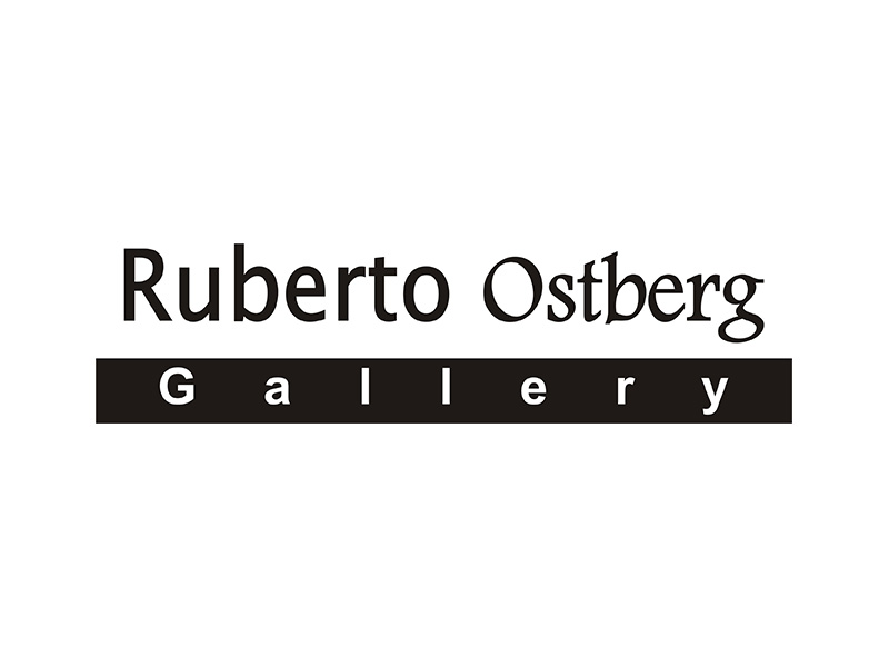 Ruberto Ostberg Gallery logo