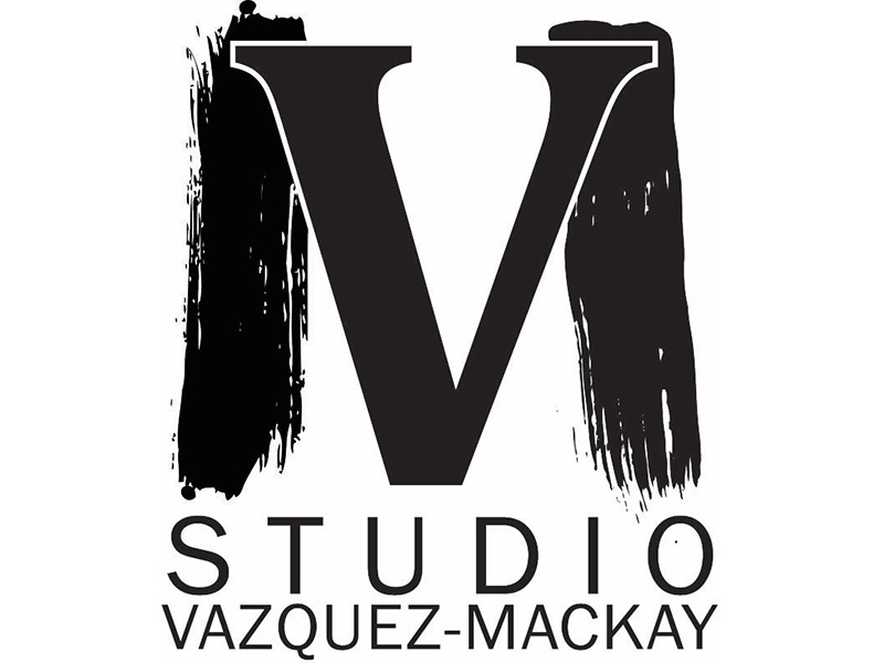 Studio Vazquez-Mackay logo