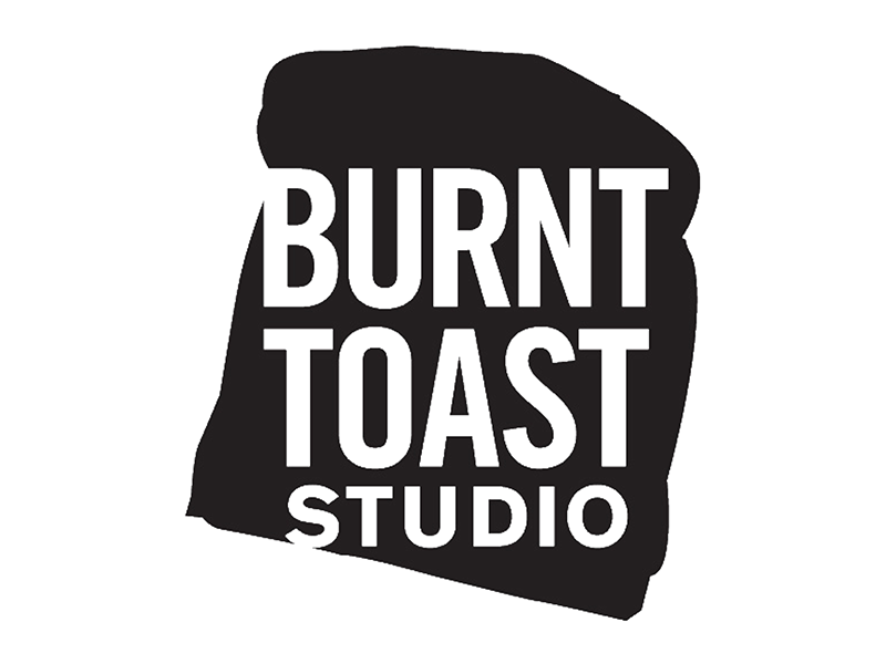 Burnt Toast Studio logo