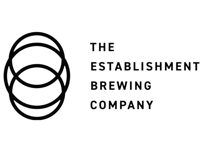 The Establishment Brewing Company logo