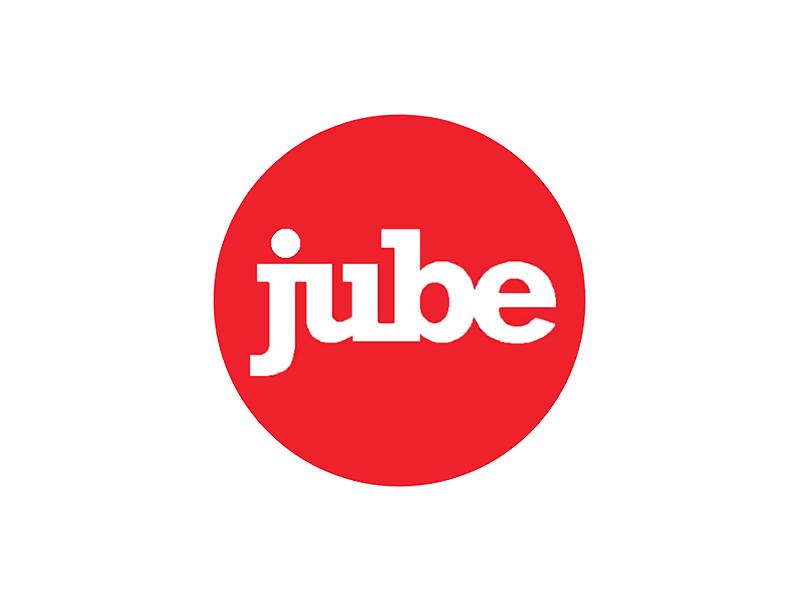 Jube School logo