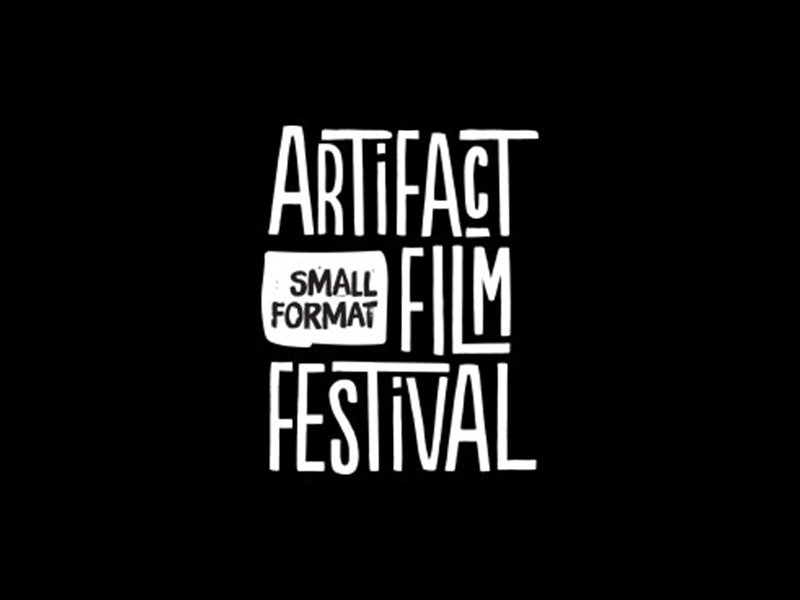 Artifact Small Format Film Festival logo