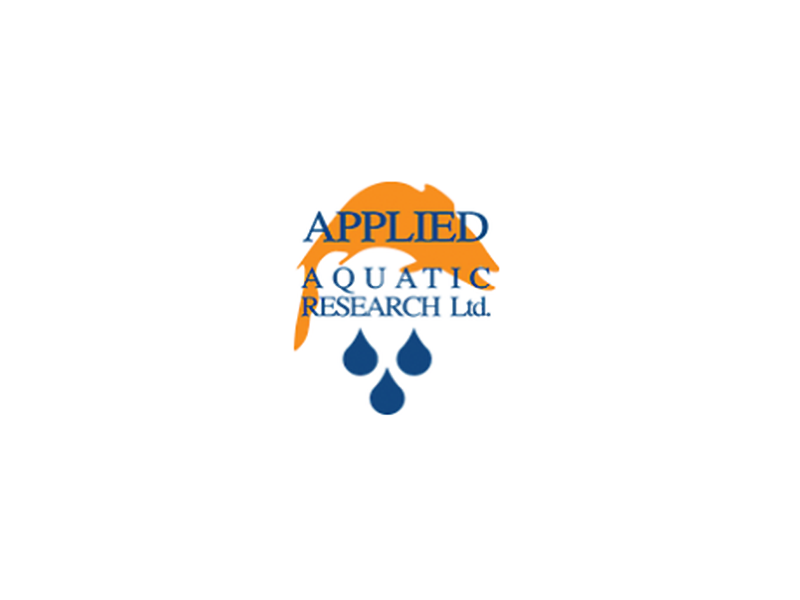 Applied Aquatic Research Ltd logo