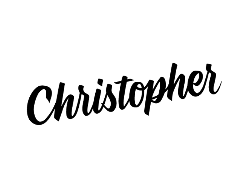 Christopher Rouleau logo