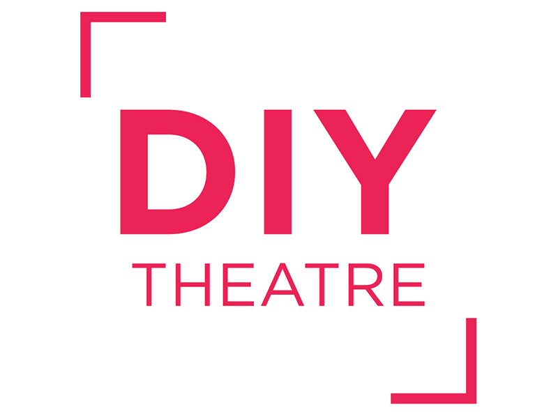 DIY Theatre logo