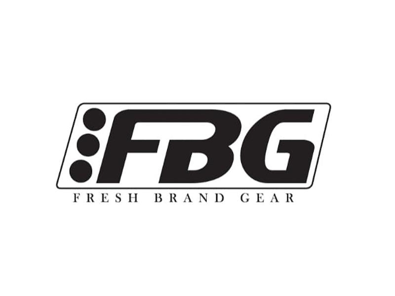 Fresh Brand Gear logo