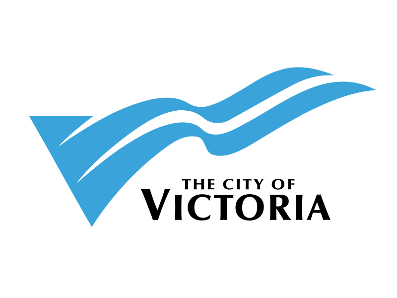 City of Victoria logo