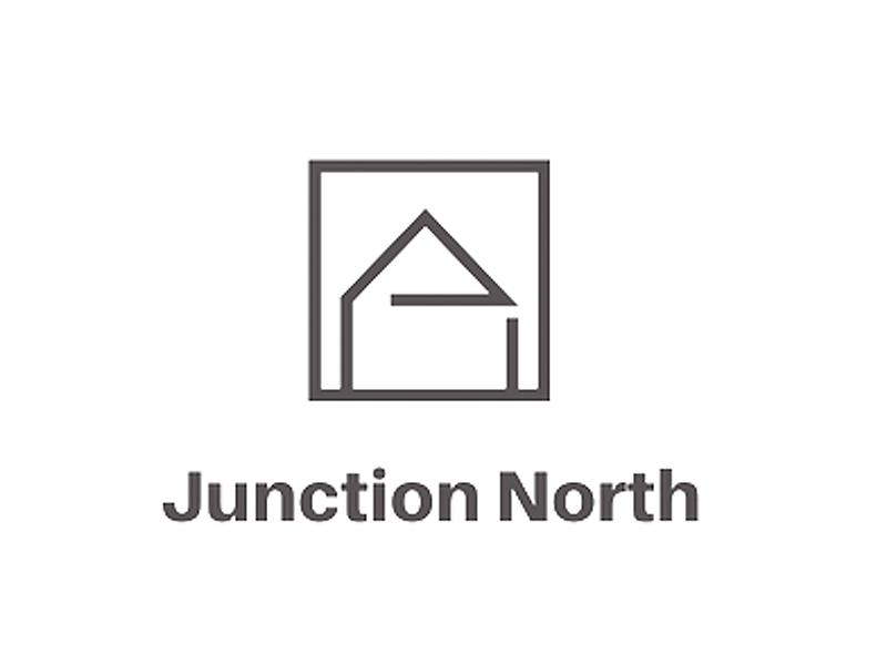 Junction North logo