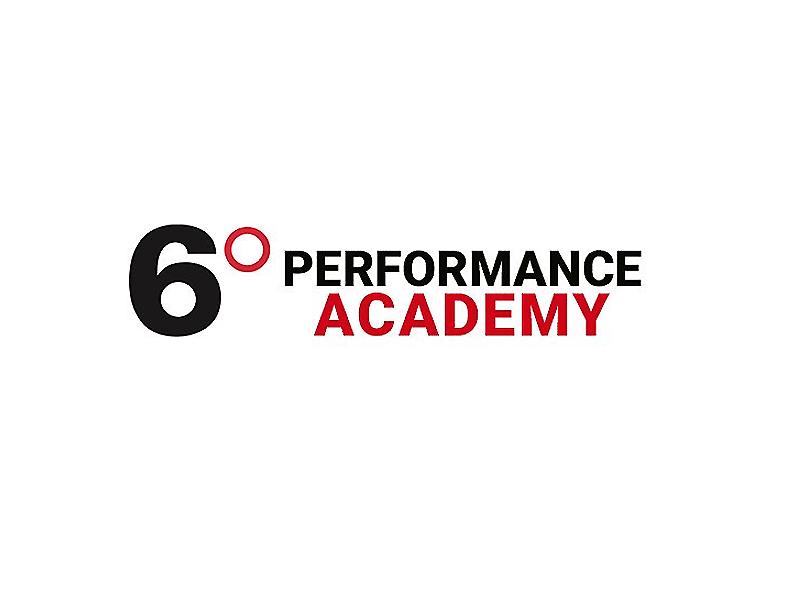 Six Performance Academy logo
