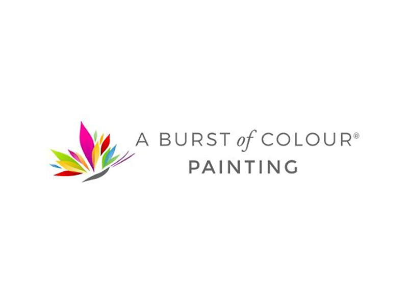 A Burst Of Colour logo