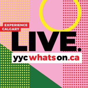Experience Calgary Live