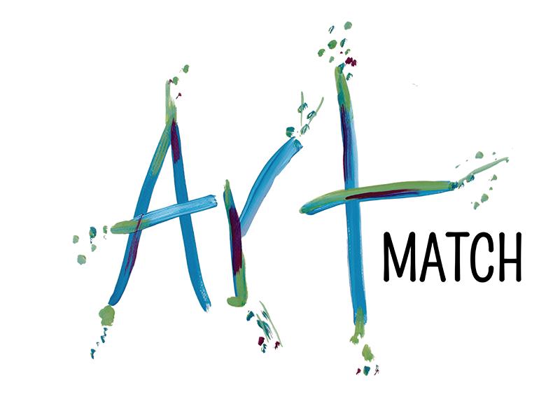 ArtMatch logo