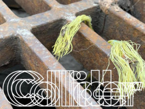 A graphic promoting Contemporary Kids' Rope Making Workshop with Tammy McDonald