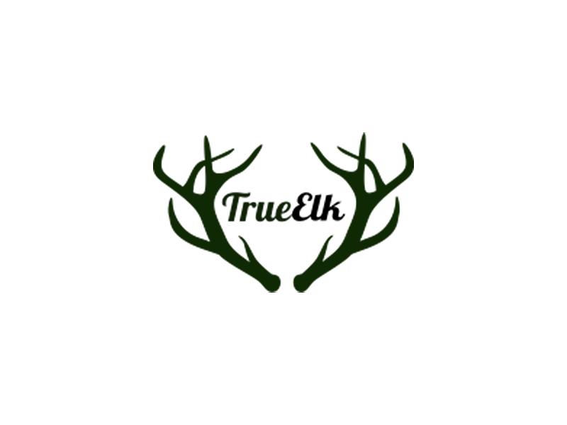 True Elk logo