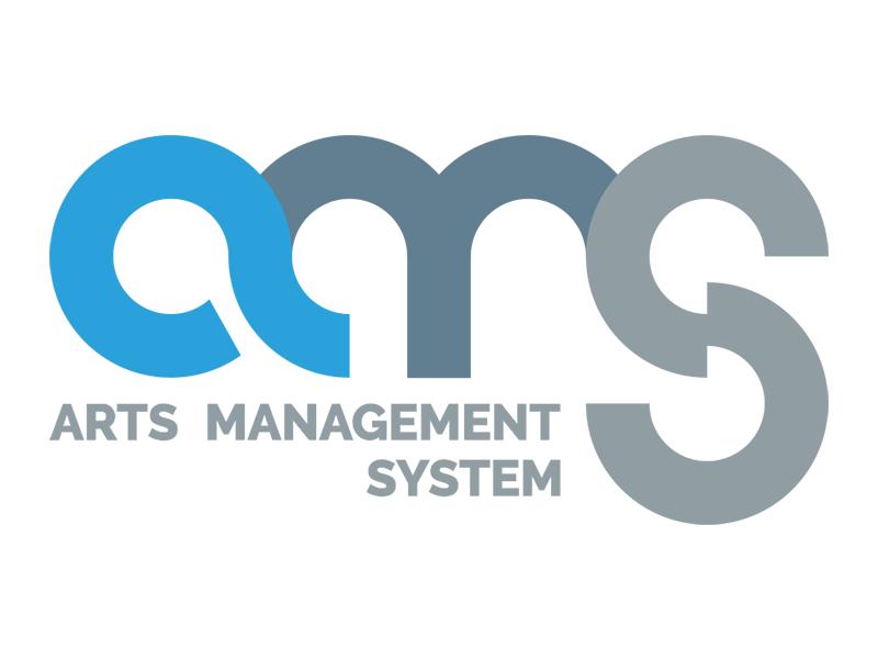 Arts Management System logo