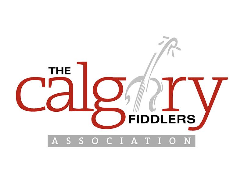 The Calgary Fiddlers Association logo
