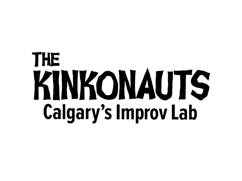 The Kinkonauts logo