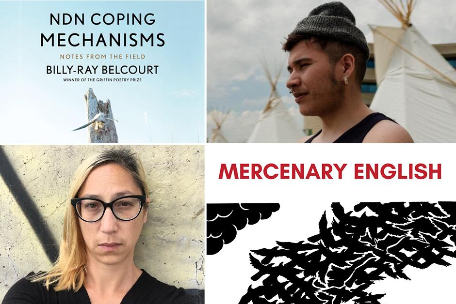 NDN Coping Mechanisms – Notes from the Field – Billy-Ray Belcourt (winner of the Griffin Poetry Prize) – Mercenary English