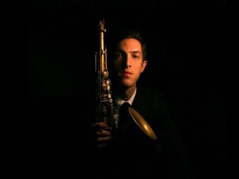 A photo of Sam Taylor