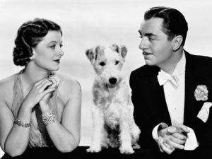 A still from The Thin Man