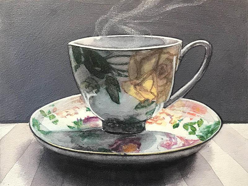 Lori Lukasewich's Dark Tea 2