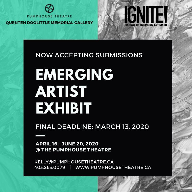 Final Deadline: March 13, 2020