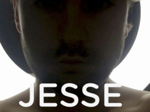 A graphic for Jesse: An ASL Opera