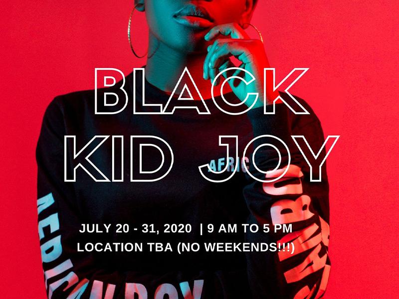Promo flyer – July 20 – 31, 2020