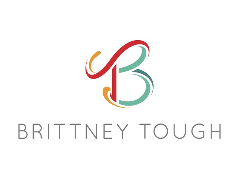 Brittney Tough logo