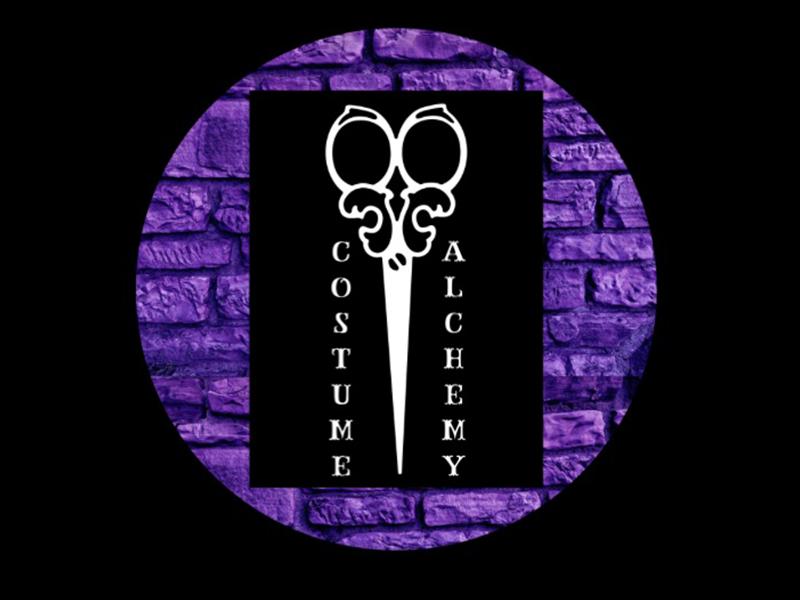 Costume Alchemy logo