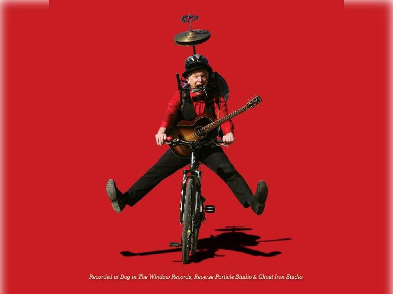 Image Dan Duguay's album cover
