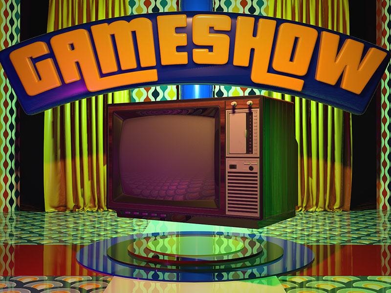 Mat Lindenberg's Gameshow