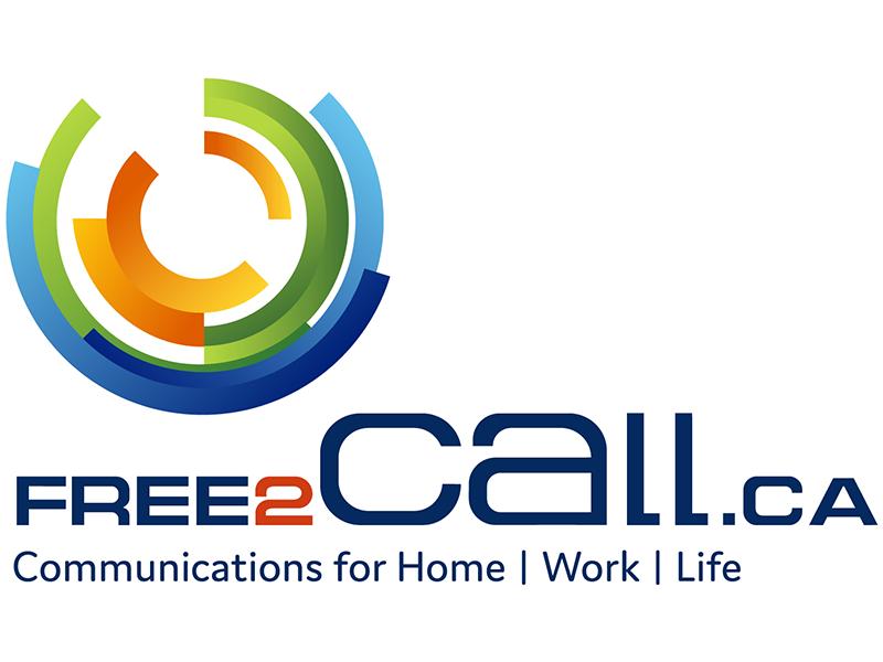Free2Call logo