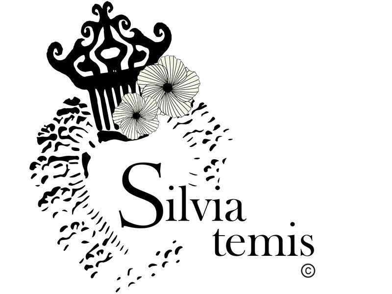 Silvia Temis Flamenco Dance/Song logo