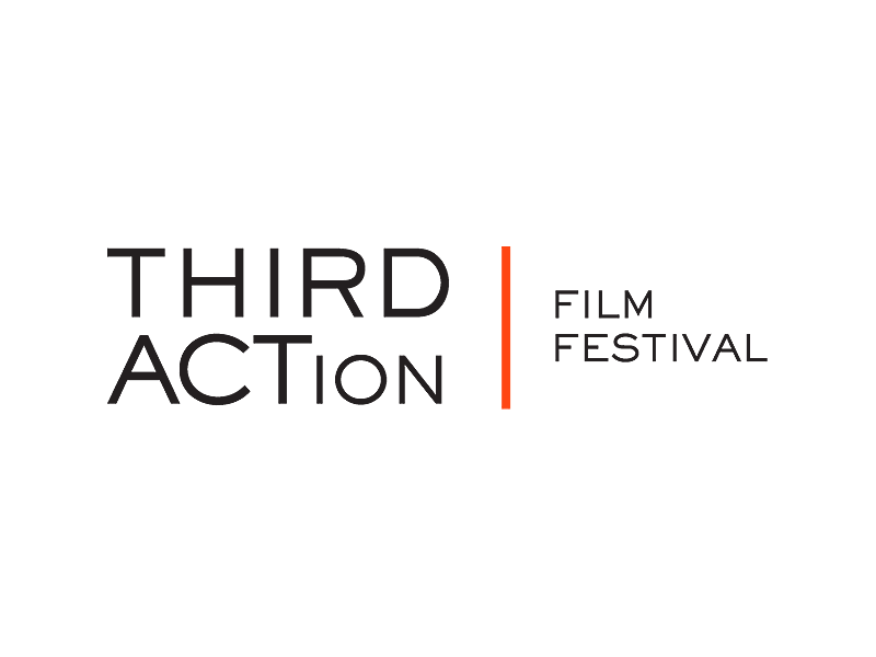 Third ACTion Film Festival logo