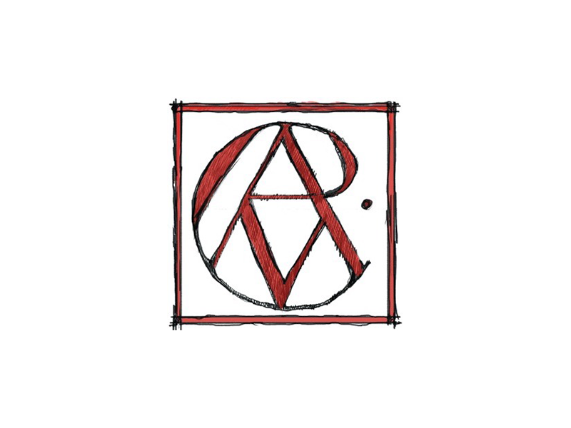 Canadian Academy of Mask and Puppetry logo