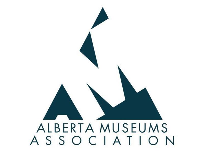 Alberta Museums Association logo