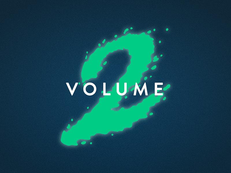Ghost Stories YYC Volume 2 logo
