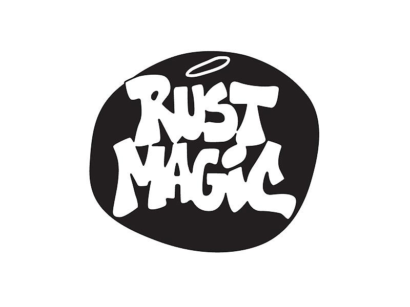Rust Magic logo