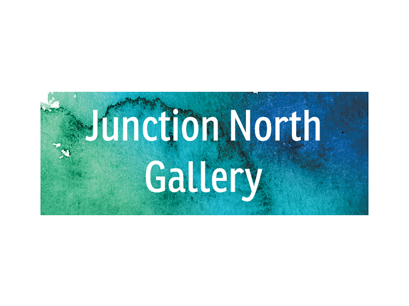 Junction North Gallery logo
