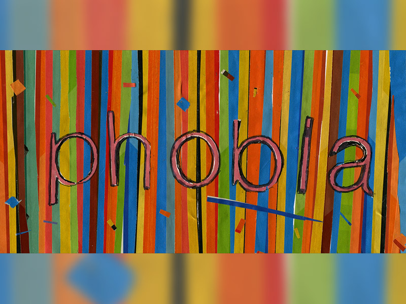 Phobia – Art and Mental Wellness Juried Exhibition: Deadline April 15, 2020