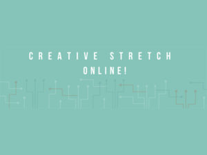 Creative Stretch Online graphic