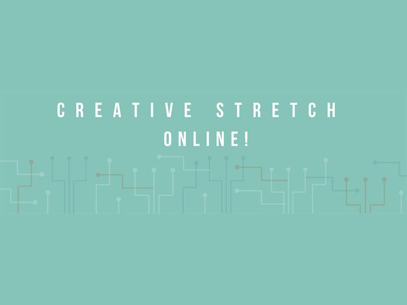 Creative Stretch Online graphic