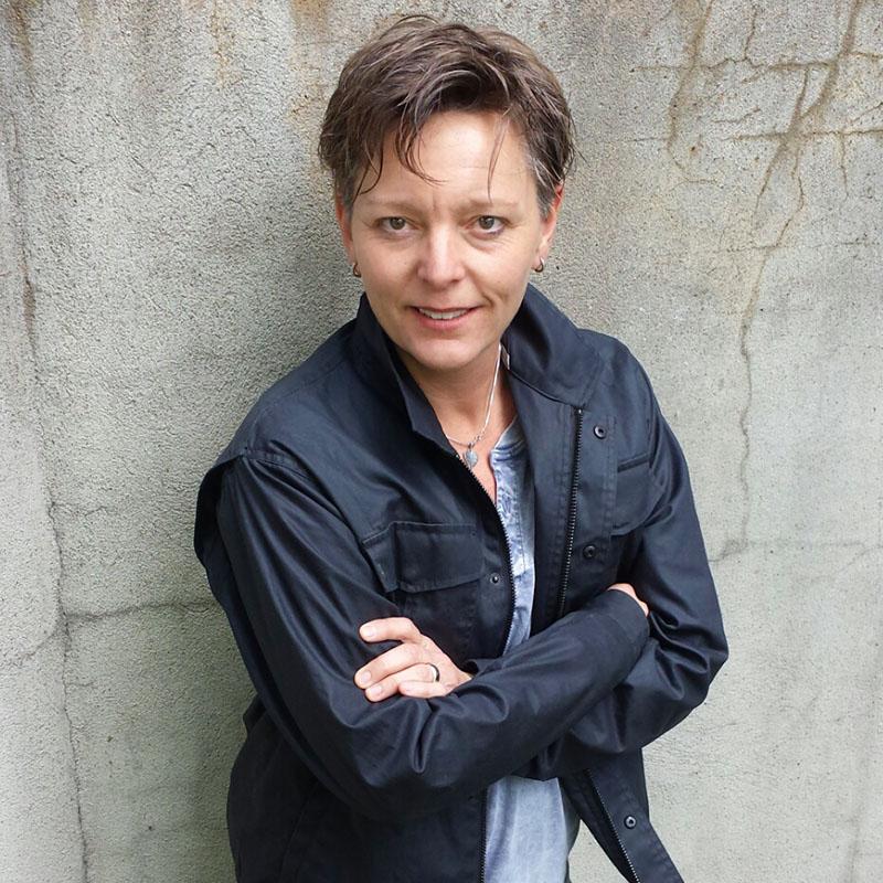 A promo photo of Natalie Meisner